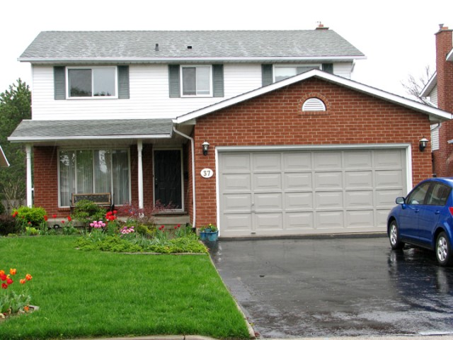 Welcome To 37 Michelle Dr St Catharines St Catharines Real