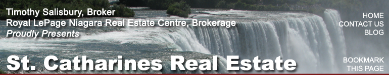 St. Catharines Real Estate