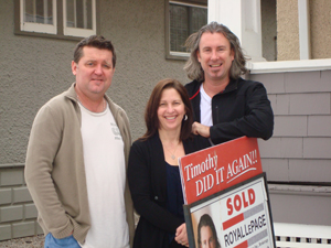 Sellers - Marty & Maureen Butts 002