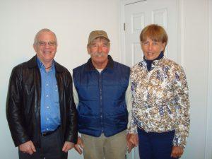 Buyers - Ron & Brenda Stogren