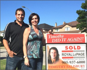 Seller - Neil & Shannon Campbell