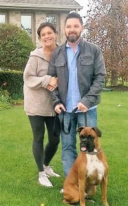 Buyer - Glen and Lorna